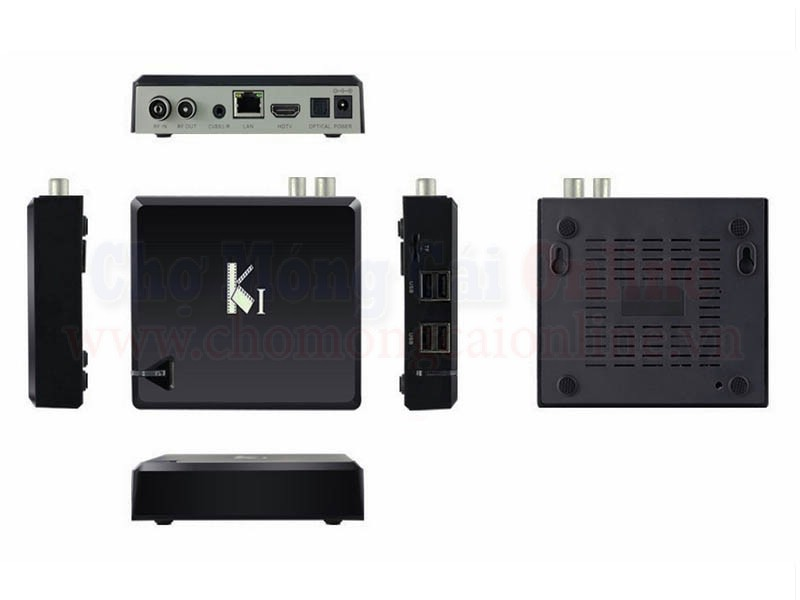 Android TV Box K1 Amlogic S805 chomongcaionline(4)