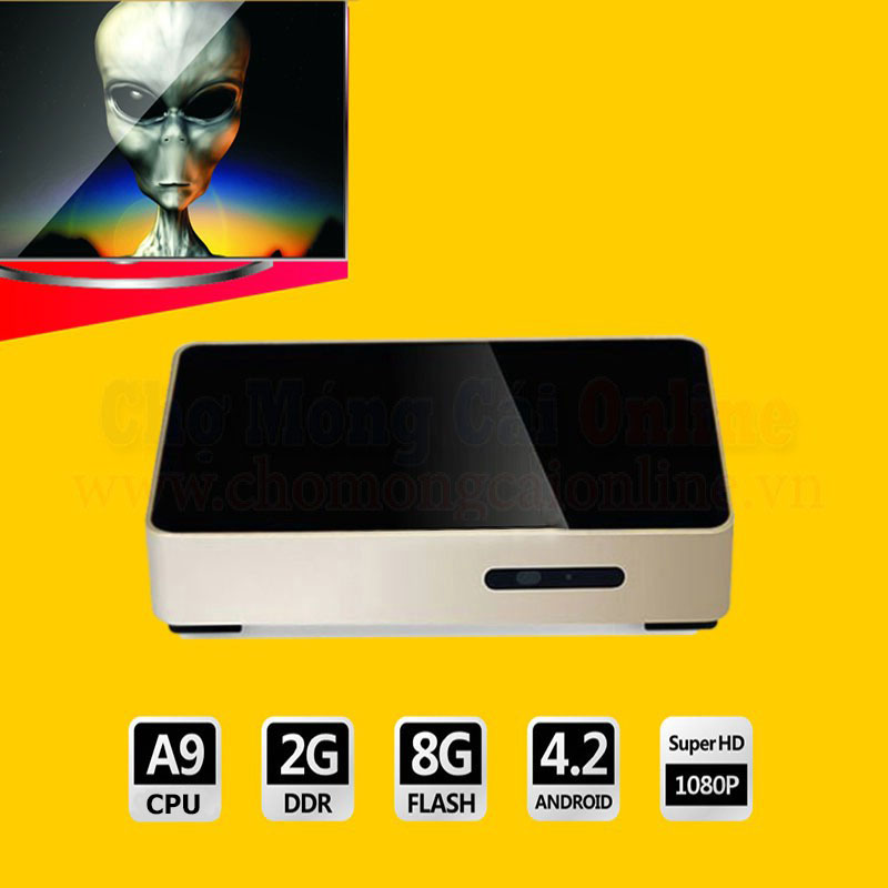 Android TV Box Taiyuun KingkongIII chomongcaionline(4)