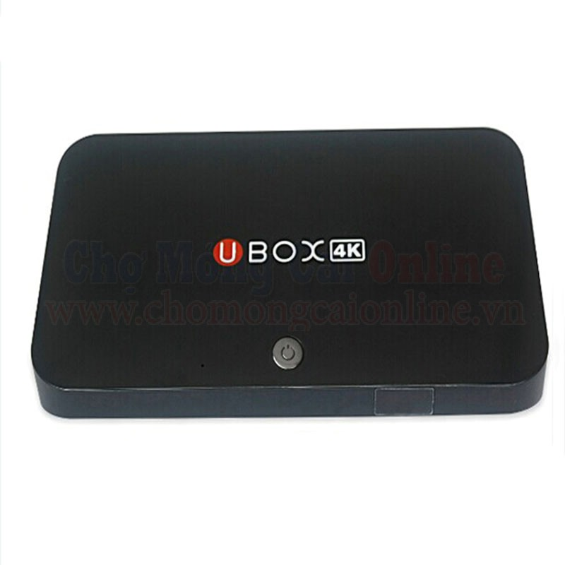 Android TV Box UBox-R89