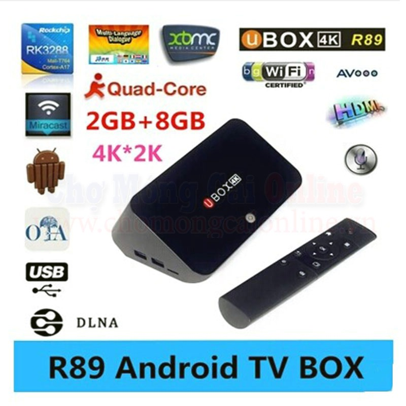 Android TV Box UBox R89 chomongcaionline(3)