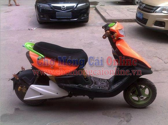 xe may dien scooter nho gon xd0021 1