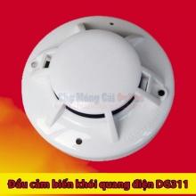 Đầu cảm biến khói quang điện DG311
