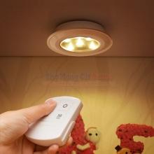 Đèn LED dán tường điều khiển từ xa