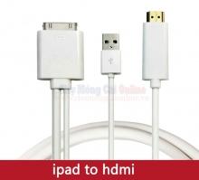 Cáp chuyển đổi iPad sang HDMI