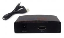 Cáp chuyển đổi VGA sang HDMI-VH02