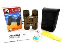 Ống nhòm Panda 10x25