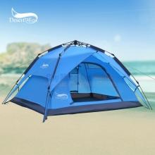Lều cắm trại 3-4 người Desert&Fox
