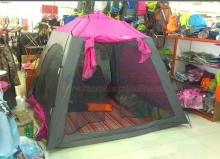 Lều cắm trại 4-5 người LCT002