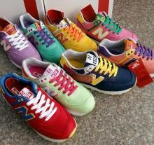 Giày thể thao nữ Naennu