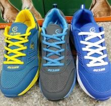 Giày thể thao nam Deshu-002