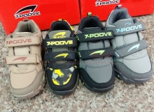 Giày thể thao trẻ em 7-Poove