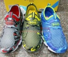 Giày thể thao trẻ em BOB