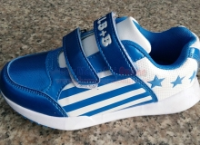Giày thể thao trẻ em KLB+B-002