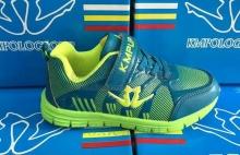 Giày thể thao trẻ em Kmpup