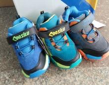 Giày thể thao trẻ em Poosilu