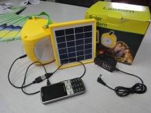 Đèn LED xách tay năng lượng mặt trời SH-ST03A