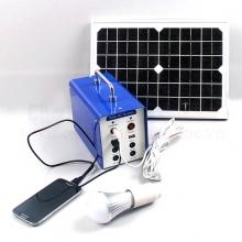 Hệ thống đèn năng lượng mặt trời mini Saipwell ES-1207