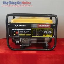 Máy phát điện BB-3500