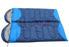 Túi ngủ đôi ngoài trời