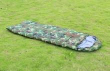 Túi ngủ dã ngoại kiểu quân đội
