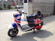 Xe máy điện nhập khẩu cao cấp XD0013