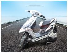 Xe máy điện phong cách thời đại XD0017