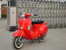 Xe máy điện kiểu dáng Vespa XD0023