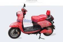Xe máy điện thời trang phong cách XD0025
