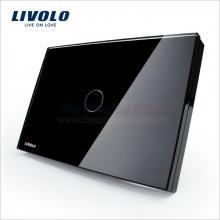 Công tắc cảm ứng Livolo VL-C801-12