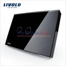 Công tắc cảm ứng Livolo VL-C803-12
