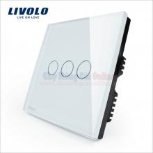 Công tắc cảm ứng Livolo VL-C603-12