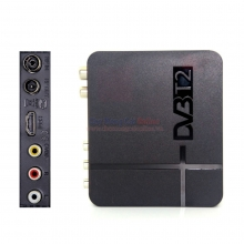 Đầu thu kỹ thuật số MINI HD DVB-T2 K2