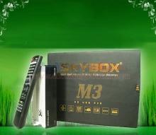 Đầu thu kỹ thuật số SKYBOX M3 HD DVB-S