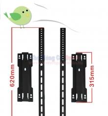 Giá treo tivi 55 - 84 inch 1.8 A01