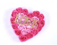 Hoa hồng sáp HQ006