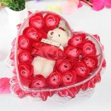 Hoa hồng sáp HQ003