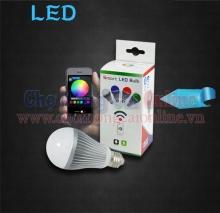 Đèn thông minh LED Wifi FC-BLQP-RGBW