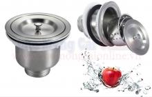 Bộ xifong ống xả nước chống mùi chậu rửa bát DGD023
