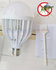 Đèn Led bắt muỗi 2 trong 1 DAS001