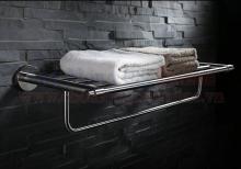 Giá treo khăn tắm có giá treo cao cấp SUS304 DGD024