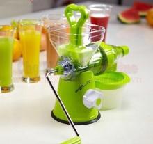 Máy ép hoa quả bằng tay manual juicer