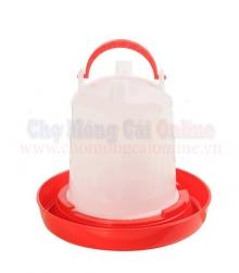 Máng nước tự động cho gia cầm TBNN007