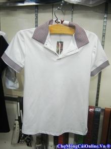 Áo phông nam có cổ TTN001